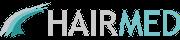 Hairmed logo bleu