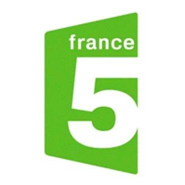 Logo de France 5 Télévision