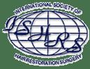 Logo ISHRS