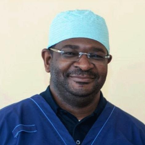 Docteur Patrick Mwamba greffe de cheveux